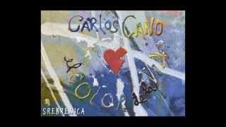 Carlos Cano - Srebrenica