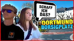 Erste Fahrstunde #Borsigplatz FAHRSCHULE nach dem SHUTDOWN 🤯