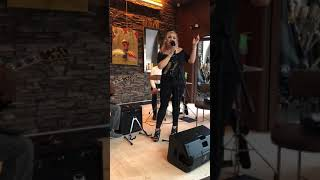 How Love Should Be, feat Stephanie Su and the Jade Moon Jazz Band, 4/25/19