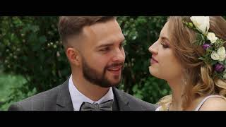 Андрій і Світлана wedding video