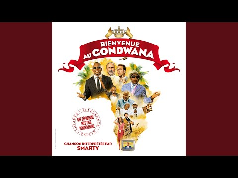 Bienvenue au Gondwana (Extrait de la bande originale du film)