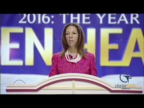 The 2016 EU Referendum Debate - Christ Faith Tabernacle