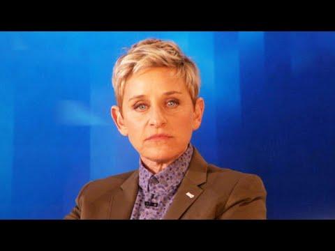Inside Ellen DeGeneres' $55 MILLION Contract for Her Daytime Talk Show