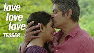 Telugutimes.net LOVE LOVE LOVE Song Teaser