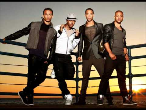 JLS - Broken Strings