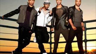 JLS - Broken Strings