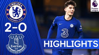 Chelsea 2-0 Everton | Another Victory For Thomas Tuchel And The Blues | Premier League Highlights