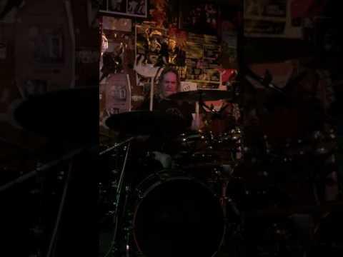 "Danny Carey playing Black Sabbath ""The Wizard"""