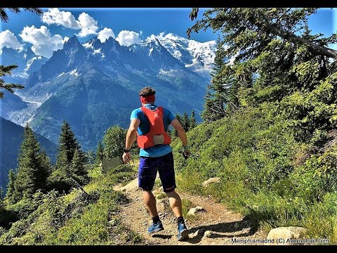 Ultra Trail Mont Blanc: CCC 2016. Le Film, The Film, La Película