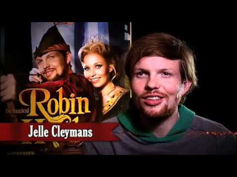 Robin Hood - Making of (deel 4)