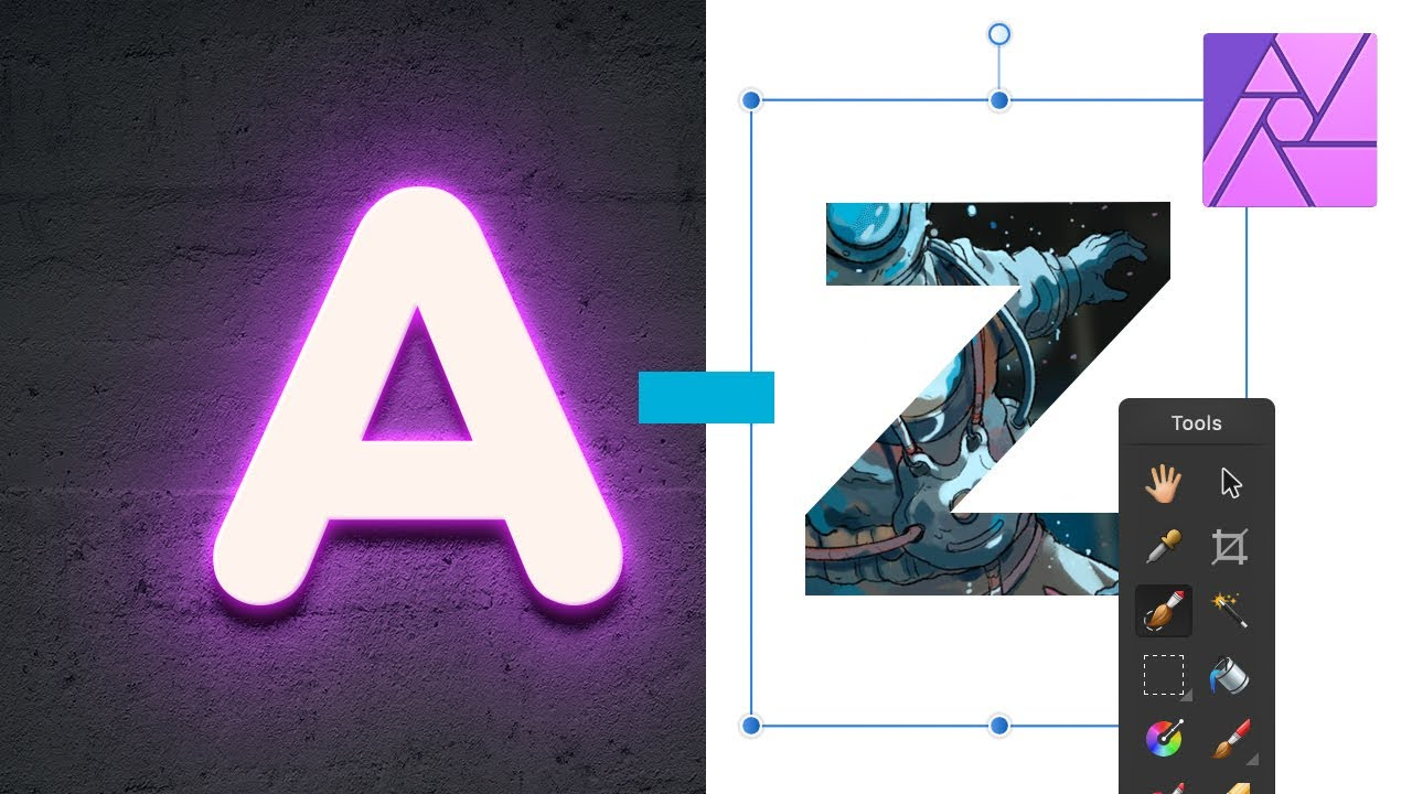 A to Z of Affinity Photo: Tips, Tricks, and Hacks!