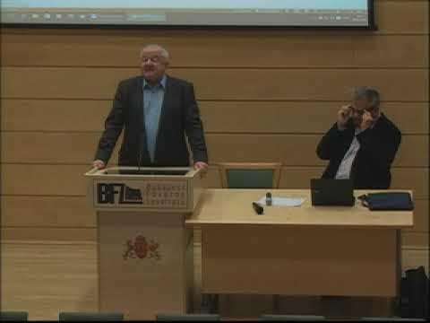 Szociáldemokrata utak és sorsok konferencia -  12 03 2 resz