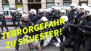 Terror Vorbereitung der Polizei