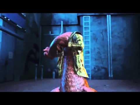 JonTron: The Poop Rat