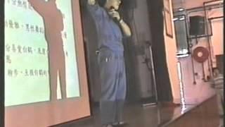 舞蹈工作坊 - 妙法寺劉金龍中學 (講者:鄒文輝) (17/