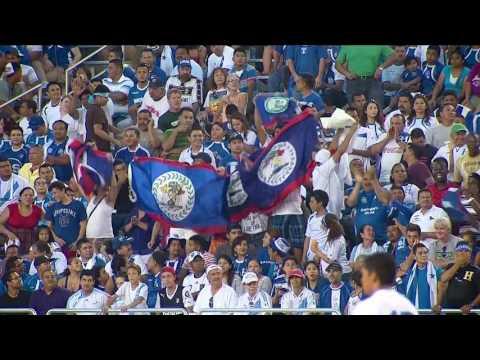 Top Goals of Copa Centroamericana