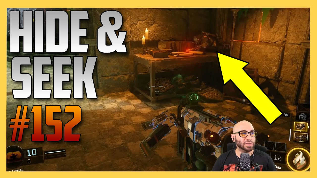 The Giant Easter Eggs - Call of Duty: Black Ops III Wiki ...