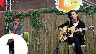 The 1975: Chocolate - Live & Acoustic at G in the Park