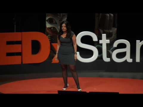 Social Media Obesity and Loneliness - Galya Westler - TEDxStanleyPark