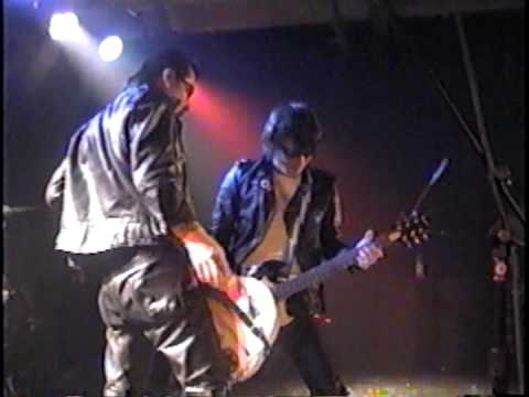 Guitar Wolf - Live at The Magic Stick - Detroit, Michigan - March 5, 2005