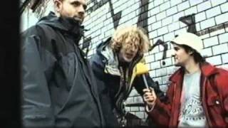 Mixery Raw Deluxe Ferris MC & DJ Stylewarz, 2000