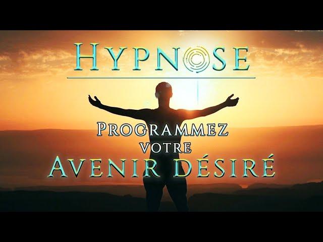 HYPNOSE : Reprogrammer votre cerveau pour le BONHEUR et la RÉUSSITE