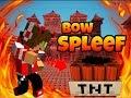 Arrows From The Heavens: Bow Spleef Minecraft Hypixel //TNT Minigames//