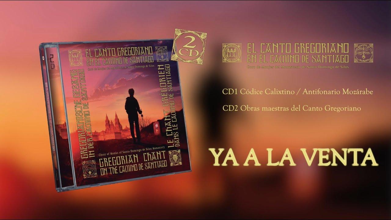CD BAIXAR GRATIS GREGORIANO