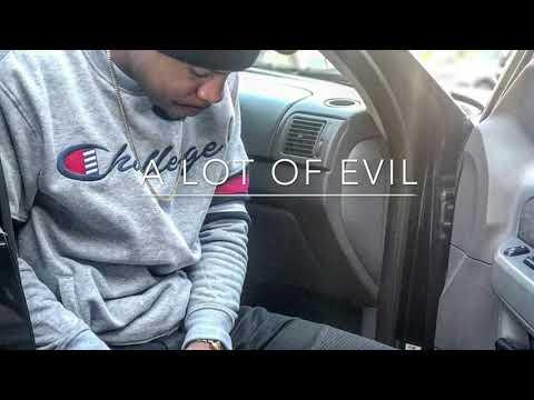A lot of evil  prod  84 music