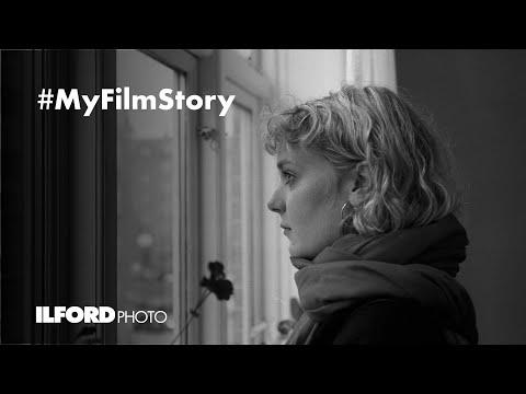 Katrine  #MyFilmStory Why I love film photography