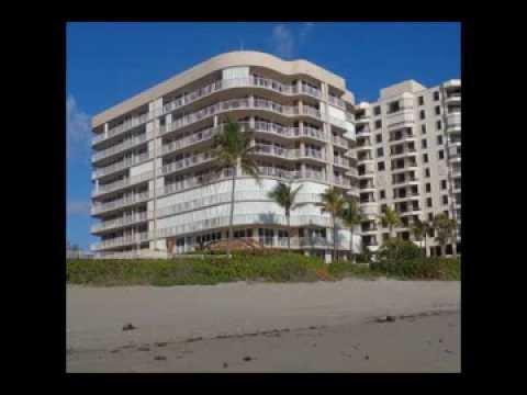 Highland Beach, Florida Tour - Highland Beach Condos & Homes