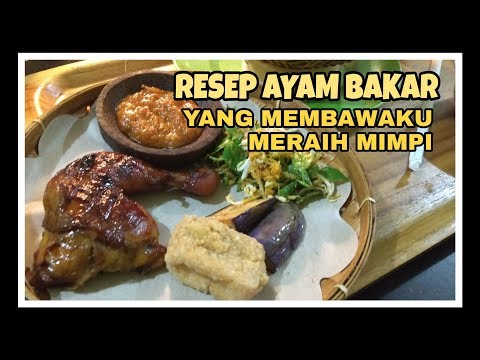 resep-cara-membuat-ayam-bakar-rm.-wong-ndeso
