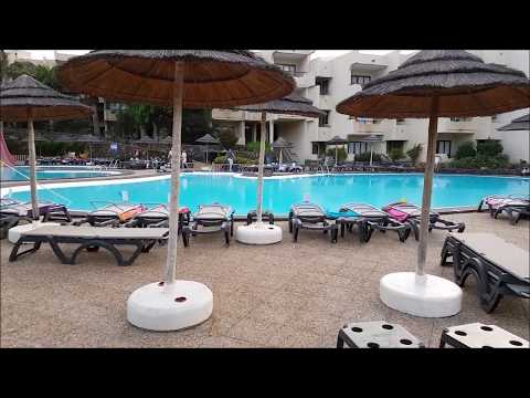 Occidental Lanzarote Mar - Hotel Tour