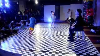 【X'masパーティー】ダンスバトル♪アチチ!な戦い! デストリーアリーン 検索動画 10