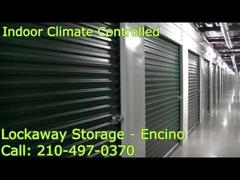Lockaway Storage   Encino