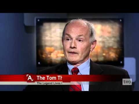 Roy MacGregor:The Tom Thomson Mystery