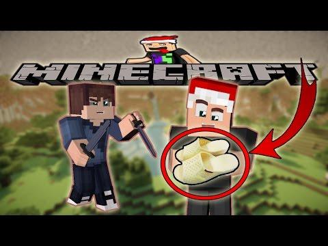Oops Club Minecraft Ai Là Kẻ Giết Người - Tập 2: ĐÔI DÉP CHÓ DÍ