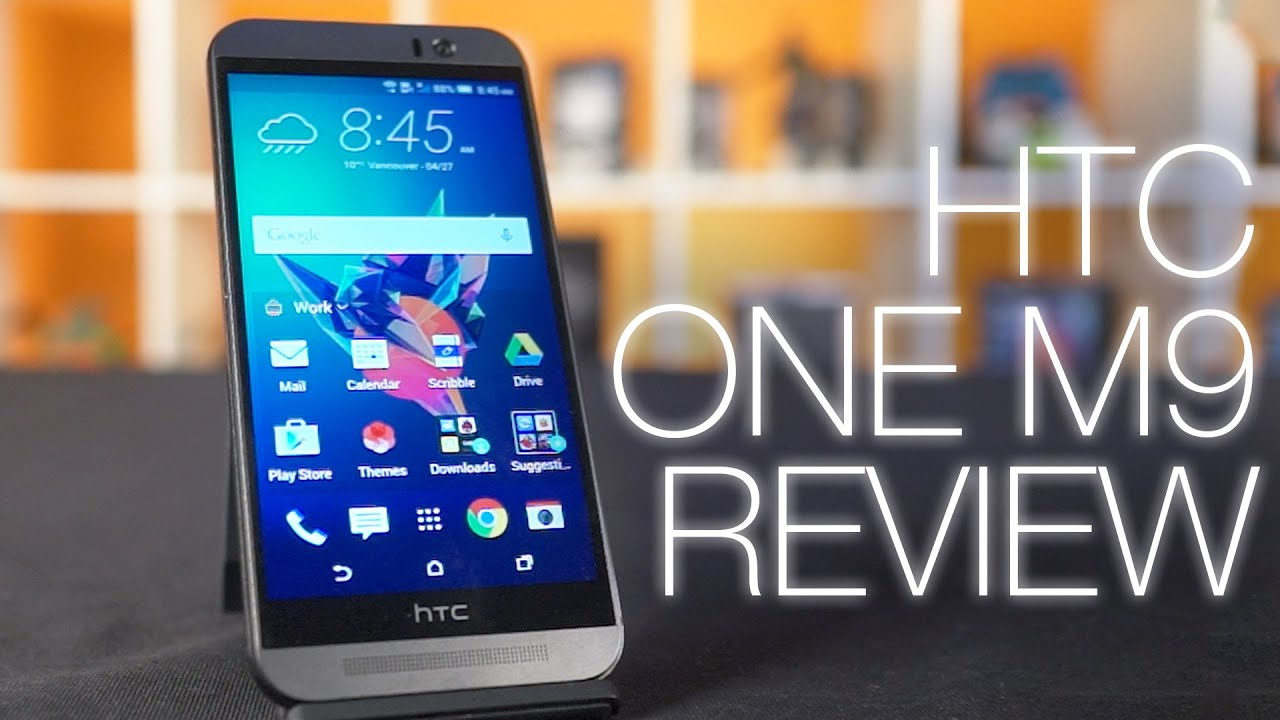 Htc One M9 Review Almost The Best Again Youtube