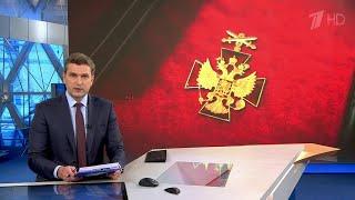 Владимир Путин поздравил министра обороны Сергея Шойгу с 65-летием.
