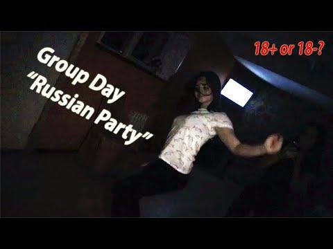 Russian Party W/ WKWK LAND. What Do U Think? #1