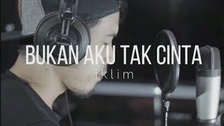 Bukan aku tak cinta - Saleem IKLIM (Cover) by Nurdin yaseng