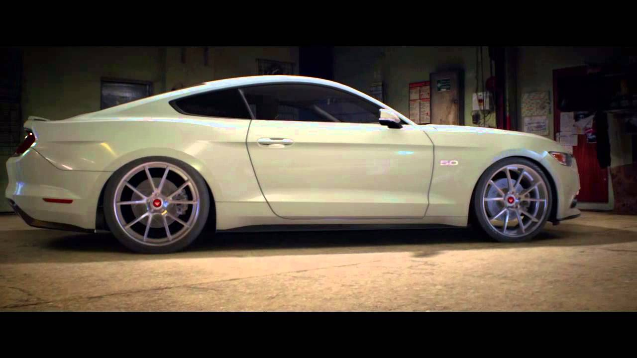 Muscle Cars Battle Need For Speed Youtube