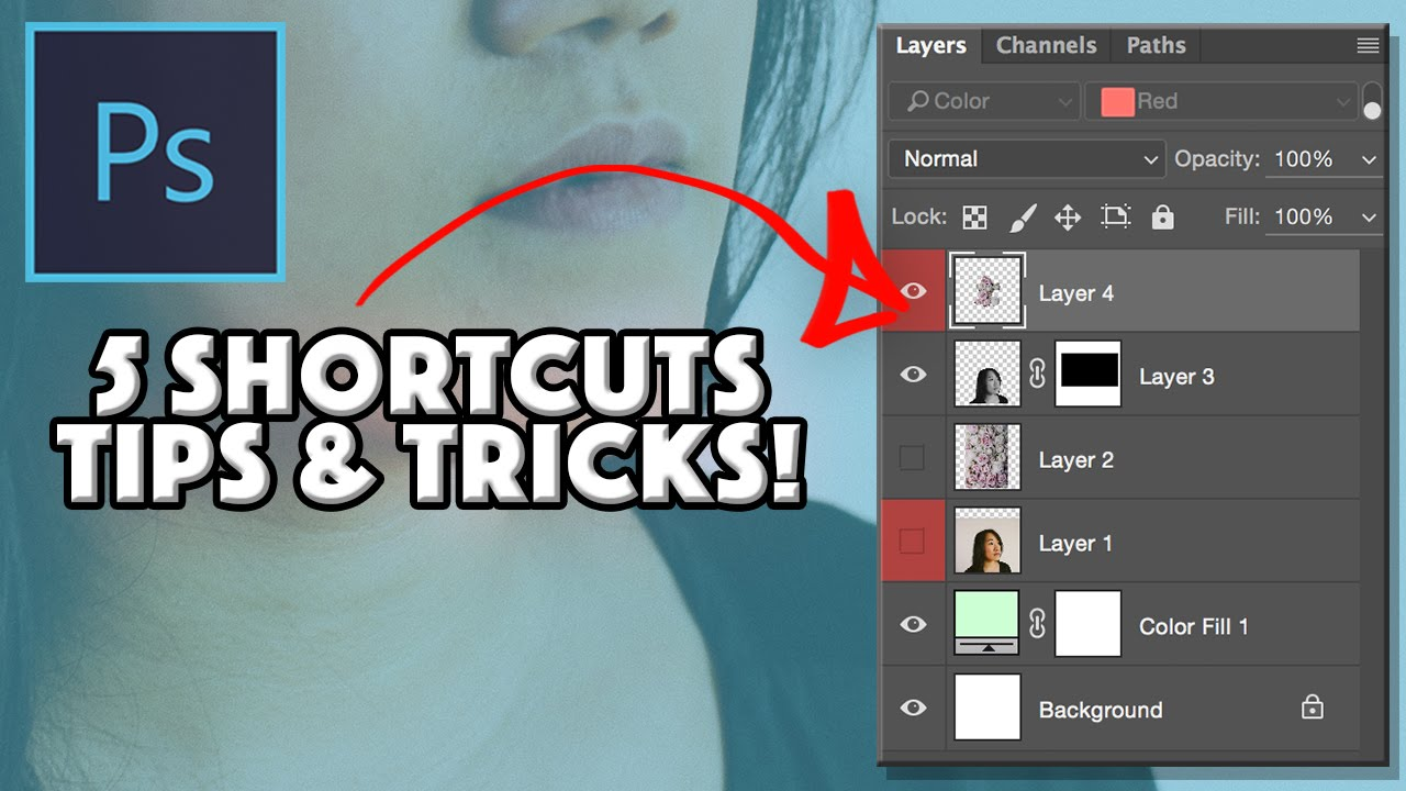 120 Photoshop tips, tricks and fixes Creative