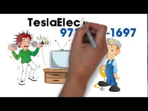 Electrician Vernon NJ | (973) 897-1697