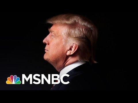 Breaking Down President Trump