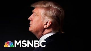 Breaking Down President Trump's Week Of Shifts In Foreign Policy, Ideology | Morning Joe | MSNBC