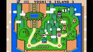 The New Mario World v1.1 - 1 - Simple Yet Refreshing