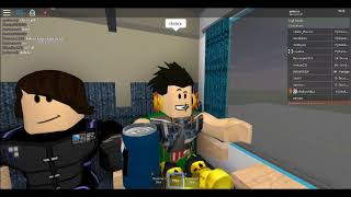 me are in czech train in roblox with owner altolinoRBLX hes from czech