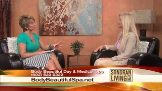 Body Beautiful Spa Features Fractora Firm/Forma
