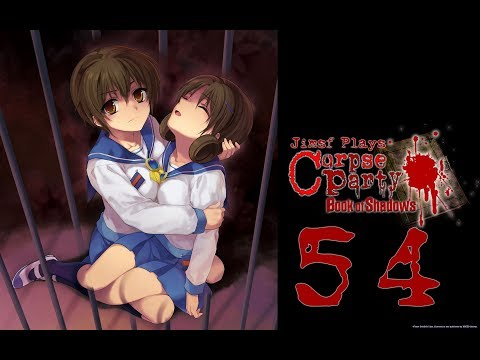 Jimsf Plays Corpse Party (Book of Shadows) - 54